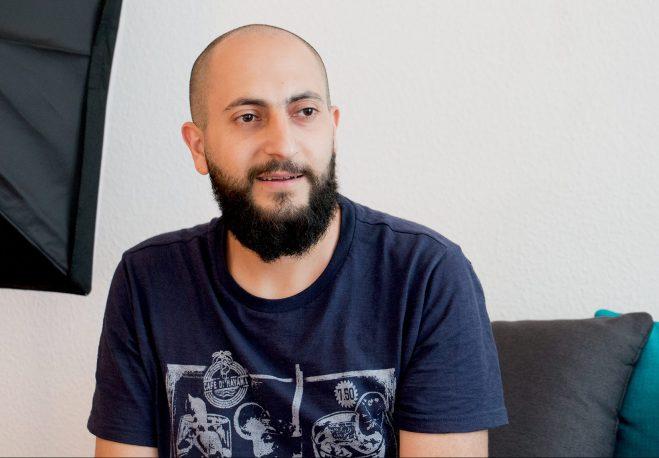 Usama Ghanoum