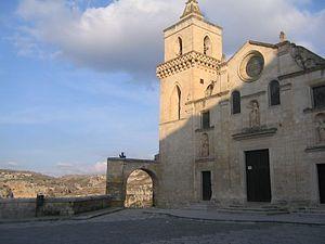 San Pietro Caveoso