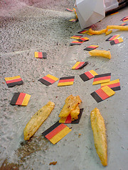 Worldcup in Germany