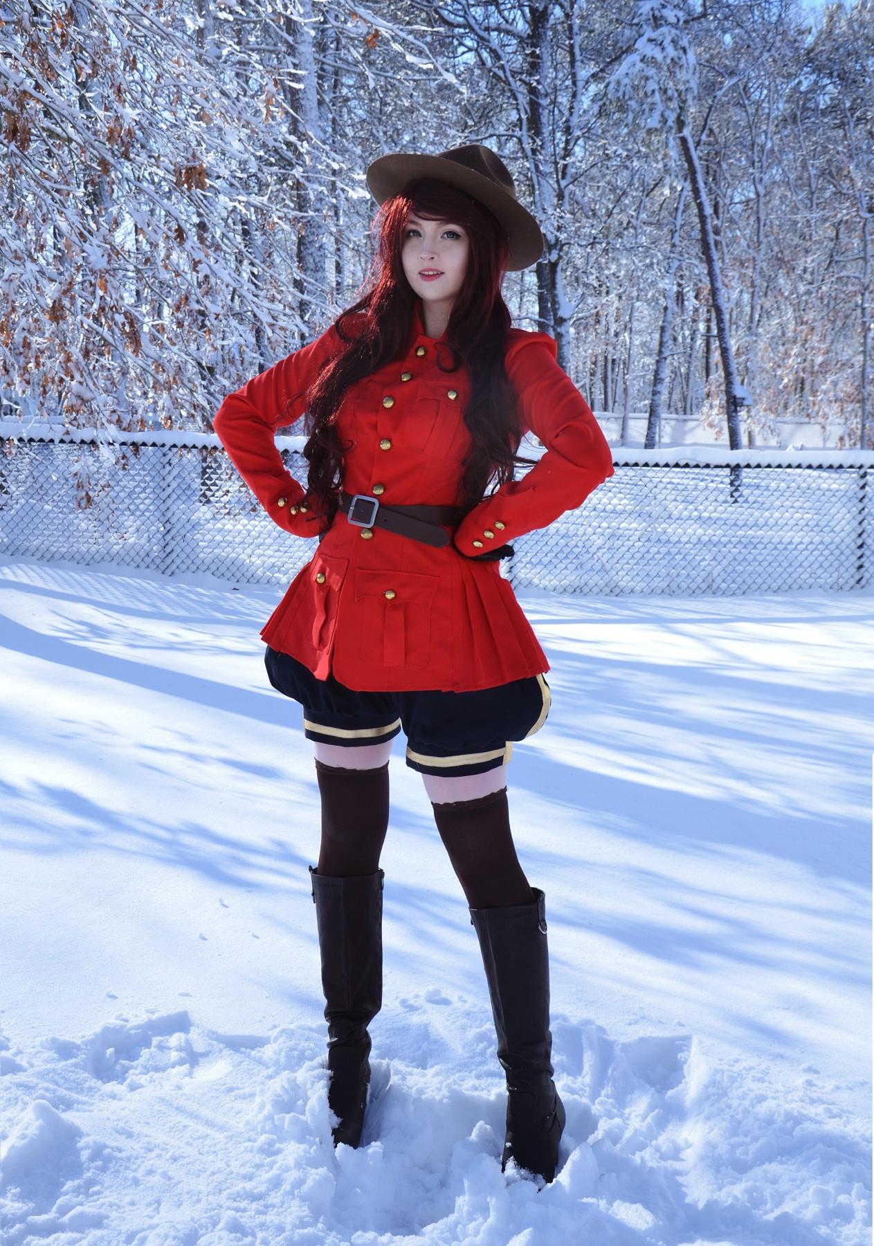 Royal Canadian Mounted Police Angela Clayton S Costumery