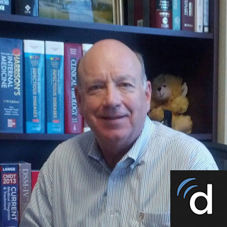 Dr David Gregory Infectious Disease Specialist in Santa Fe NM  US News Doctors