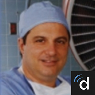 Dr Christiano Caldeira Thoracic and Cardiac Surgeon in Tampa FL  US News Doctors