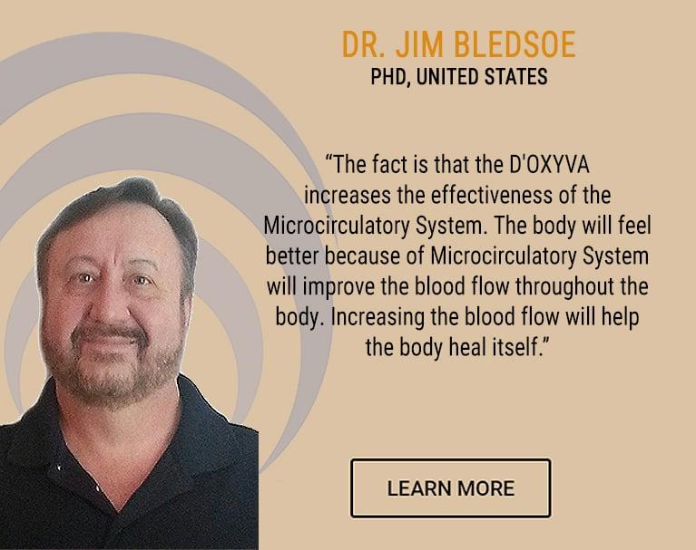 Jim Bledsoe