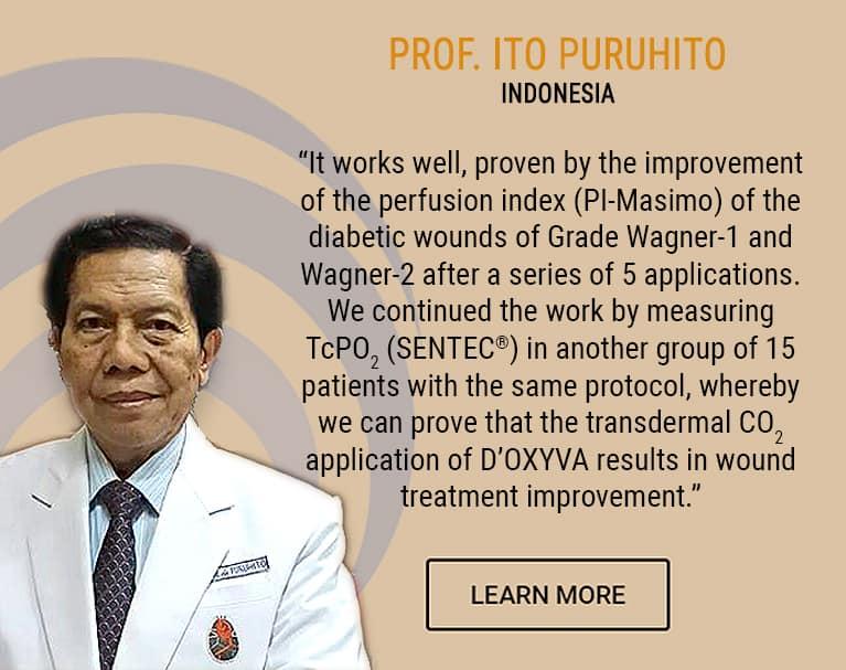 Prof Ito Puruhito