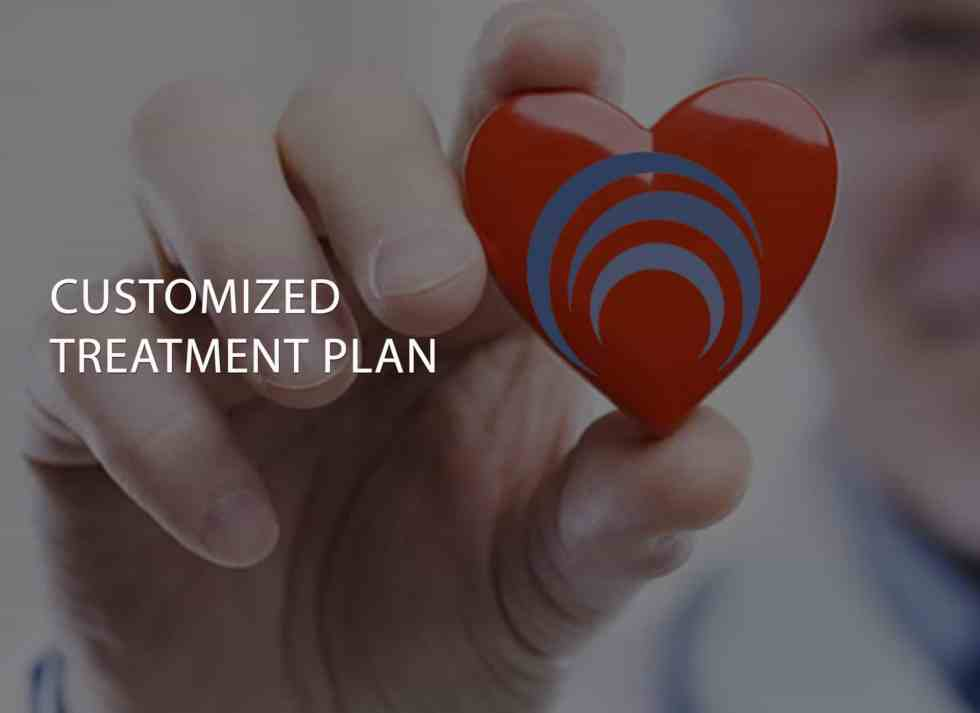 D'oxyva treatment plan