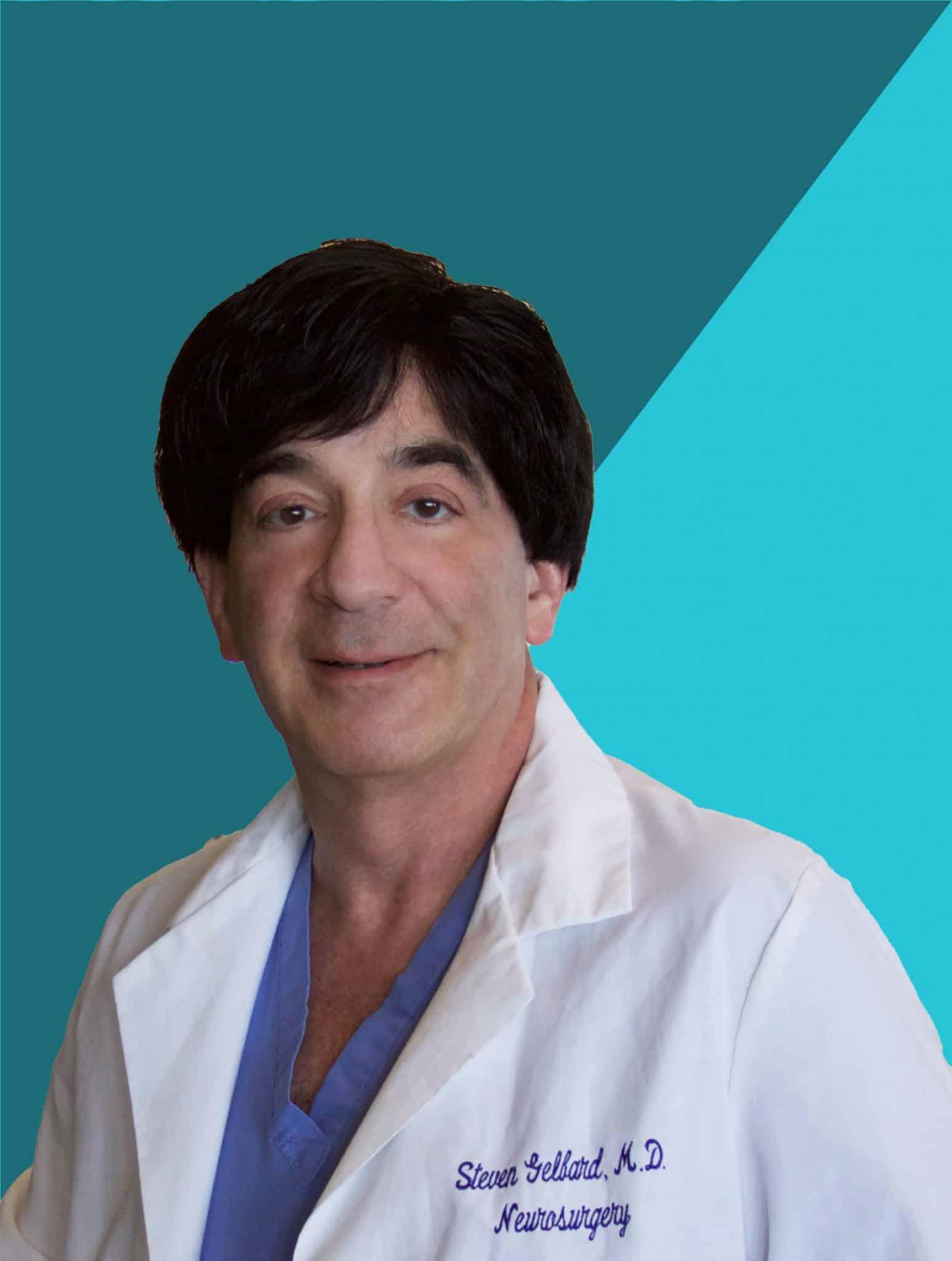 Dr. Steven Gelbard