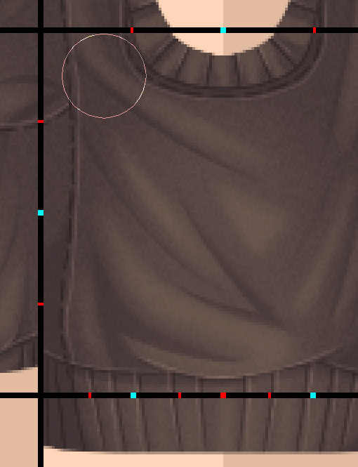 The Textures Resource - Full Texture View - Roblox - Shirt