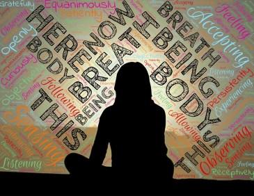 Different Zen affirmations.