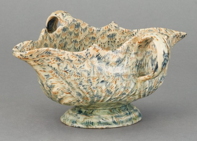 English Agateware Doyle Auction House