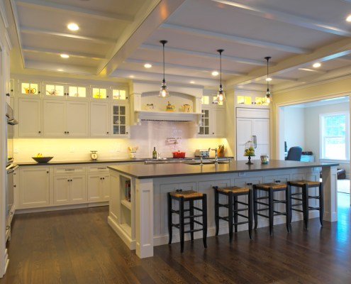 Doyle Coffin Architecture Ridgefield Ct Kitchens And Bars