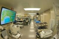 Terrazzo Spotlight: Hospitals | Doyle Dickerson Terrazzo