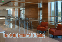 Trends in Commercial Flooring | Doyle Dickerson Terrazzo