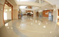 Terrazzo Project: Forsyth Medical Center | Winston-Salem ...