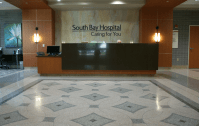 Terrazzo Project: South Bay Hospital | Sun City Center ...