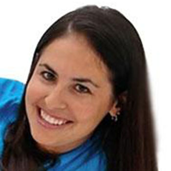 Pamela Rosenbaum