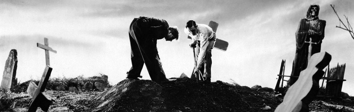 """""""Frankenstein"""" (1931)"""