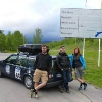 """Über Rallye-Blues und das """"Warum"""" einer Rallye"""