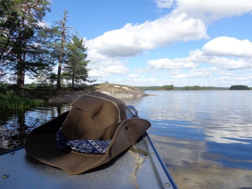 100% Canoe, 100% Outdoor: Experience Summer in Sweden!