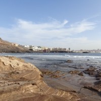 Playa del Confital:  The best kept Surf Secret on Gran Canaria