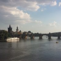 Lässt Dich nie mehr los: Der Mythos von Mütterchen Prag