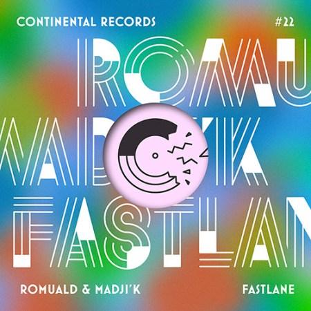 DYLTS - Romuald & Madji'k - Fastlane