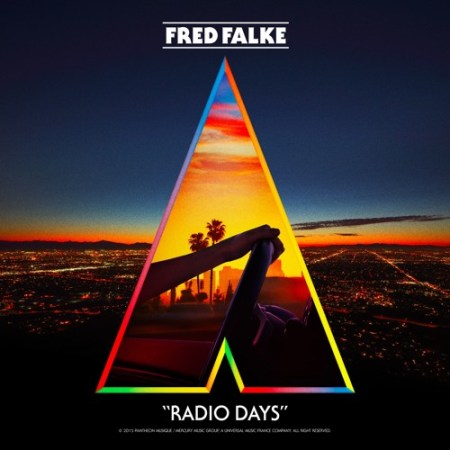 DYLTS - Fred Falke - Radio Days (feat. Shotgun Tom Kelly)