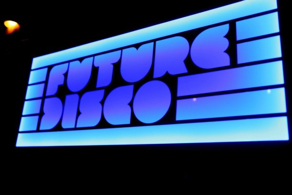 DYLTS - Future Disco Interview