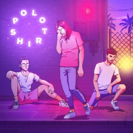 DYLTS - Poloshirt EP Sweat It Out
