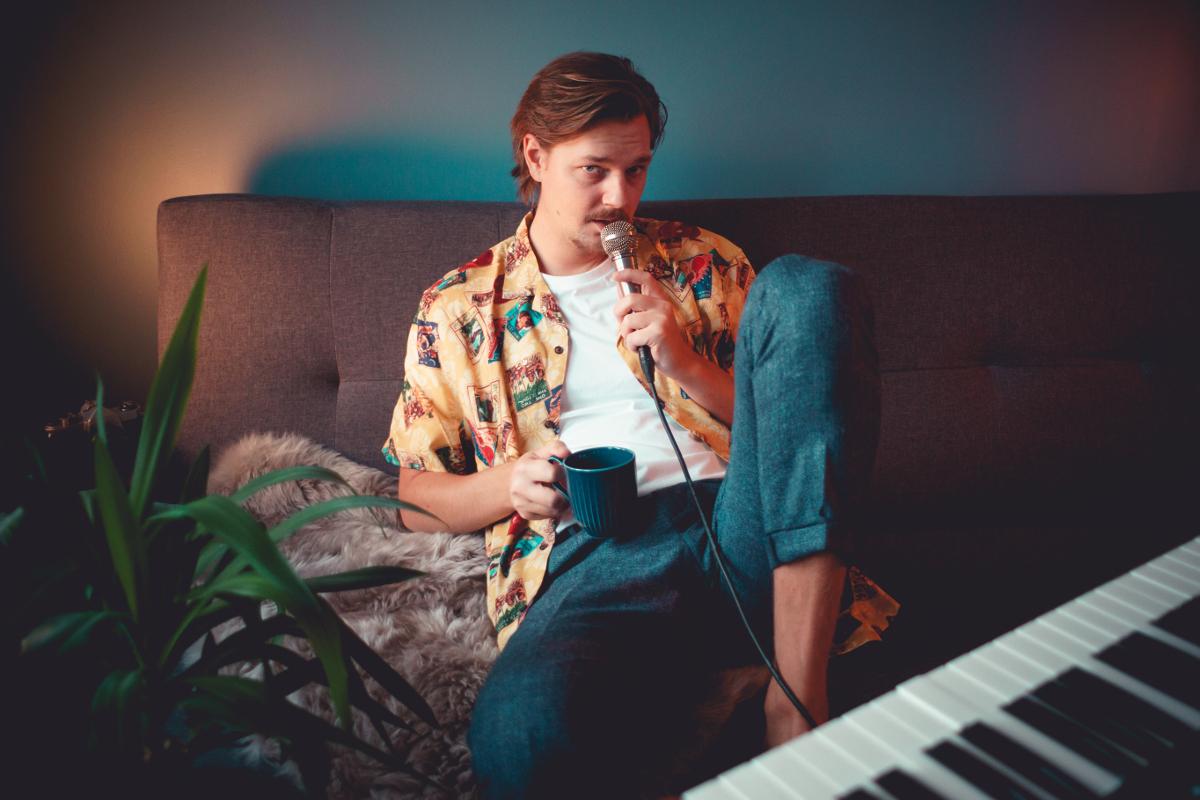 "Premiere: Cavego is back on Eskimo Recordings with ""Hunderfossen"""