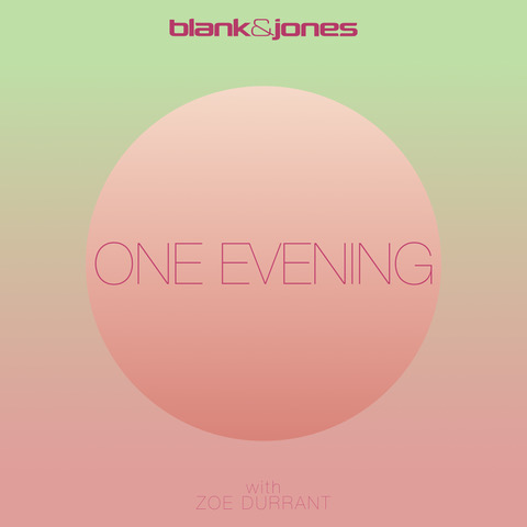 "Blank & Jones cover Feist's ""One Evening"""