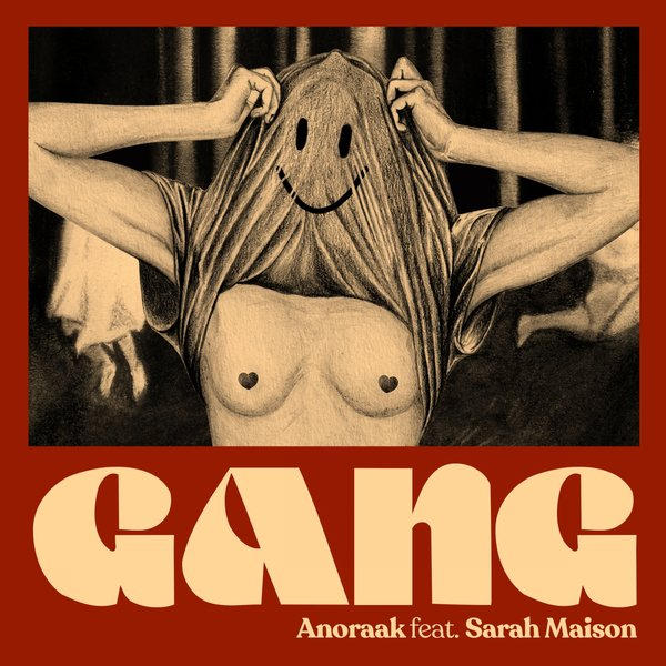 "Anoraak takes us to Summer with ""Gang"""