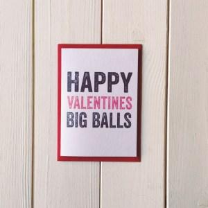 HV Big Balls