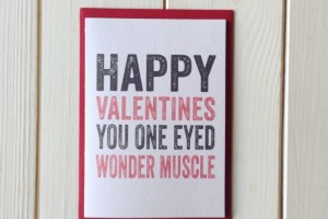 Eyed Wonder Muscle Cards