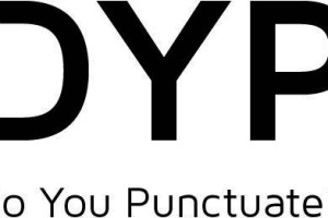 DYP has a new advert
