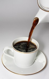 coffee bold rich good love