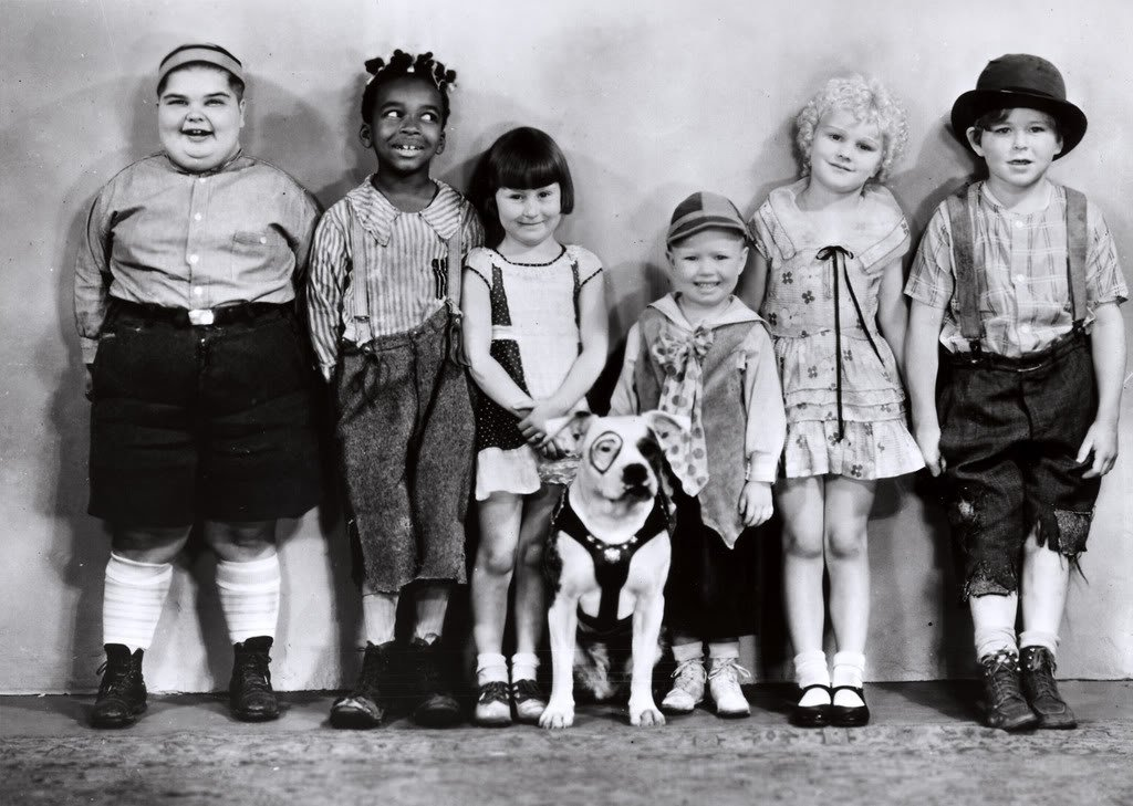 What Happened To The Original Cast Of The Little Rascals