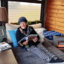 This Tiny Home Designed For Senior Disability Living Is