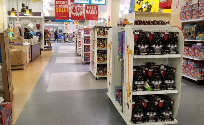 Two Brand New Toys R Us Stores Are Opening This Year