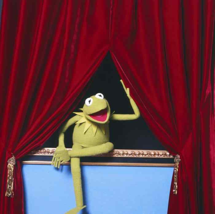 Disney+ Includes Disclaimer That Old Episodes Of 'The Muppet Show' Has Offensive Content