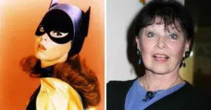 Yvonne Craig joined the Batman cast as Barbara Gordon herself