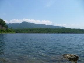 Lac Sai (西湖, Sai-ko)