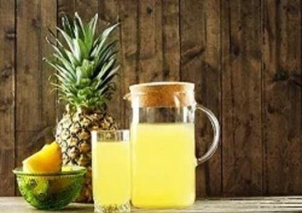 Remedii cu probiotice pentru digestie pe bază de ananas
