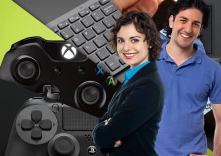 A cara do gamer brasileiro