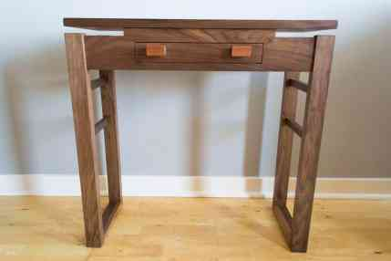 Console Table - Floating Top_2