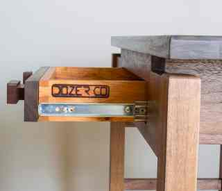 Console Table - Floating Top_9