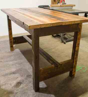 Rustic Table_1