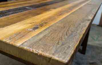 Rustic Table_3