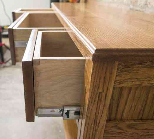 Buffet Table_6