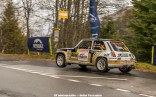 RATIEN LOVEY/ KATHY LATTION rallye international du Valais 2017