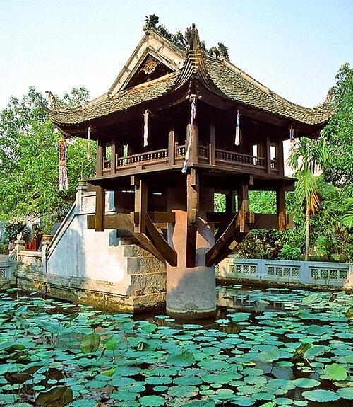 Hanoi En Omgeving